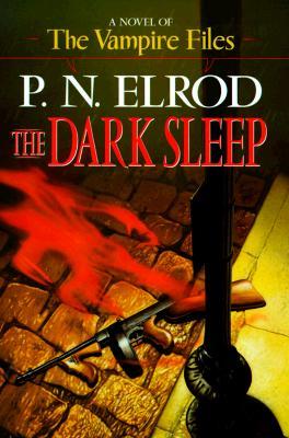 Image for The Dark Sleep (Vampire Files, No. 8)