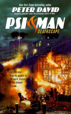 Psi-Man 02: Deathscape