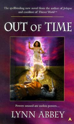 OUT OF TIME, ABBEY, LYNN