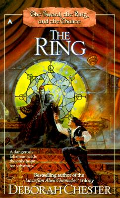 Image for The Ring (The Sword, the Ring, and the Chalice, Book 2)