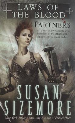 Partners, SUSAN SIZEMORE