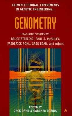 Image for Genometry (Ace Science Fiction)