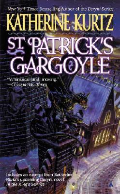 Image for St. Patrick's Gargoyle