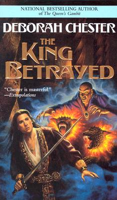Image for The King Betrayed