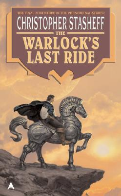 Image for The Warlock's Last Ride