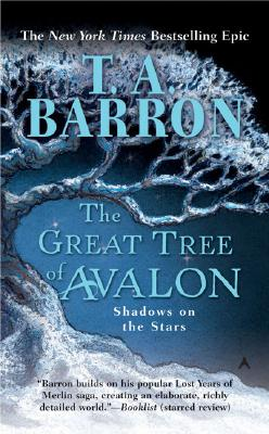 Image for The Great Tree of Avalon 2: Shadows on the Stars