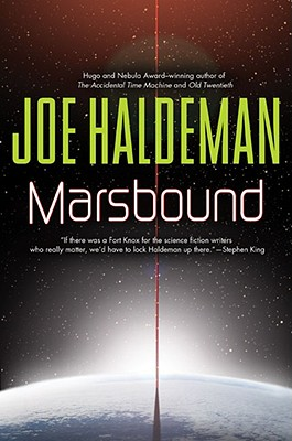 Image for MARSBOUND (signed)
