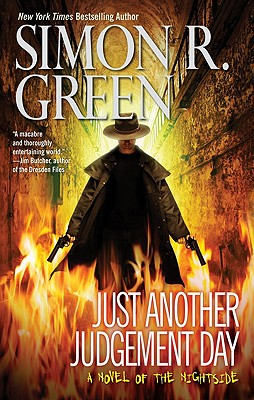 Just Another Judgement Day (Nightside, Book 9), Simon R. Green