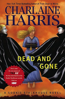 Image for DEAD AND GONE