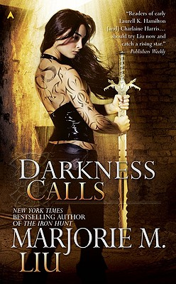 Darkness Calls, Marjorie M. Liu