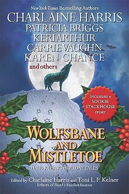 Image for Wolfsbane and Mistletoe