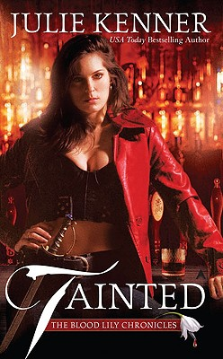 Image for TAINTED