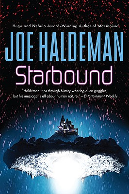 Image for Starbound (A Marsbound Novel)