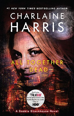 Image for ALL TOGETHER DEAD SOOKIE STACKHOUSE