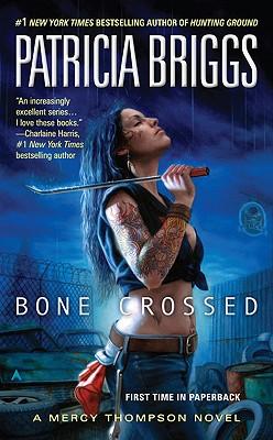Image for Bone Crossed (Mercy Thompson)