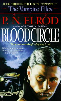 Image for Bloodcircle (The Vampire Files, No 3)