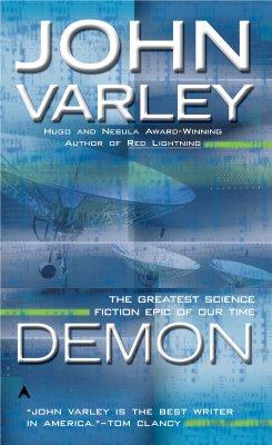 Demon (Gaia), John Varley