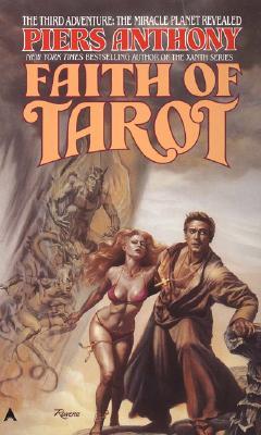 Image for Faith of Tarot