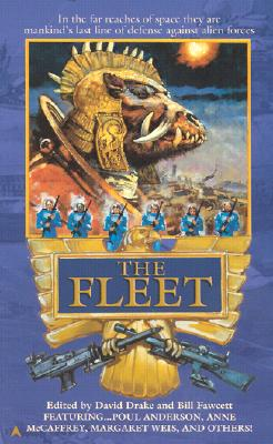 Image for The Fleet 01