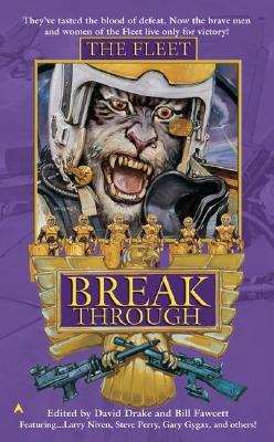 Image for BREAKTHROUGH FLEET