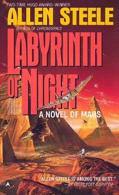 Image for Labyrinth of Night