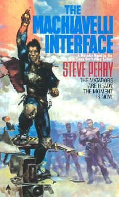 """Image for """"Machiavelli Interface, The"""""""