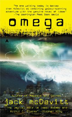 Image for OMEGA CAGE, THE