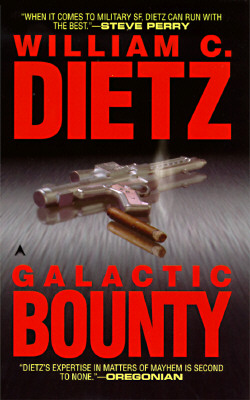 Image for Galactic Bounty