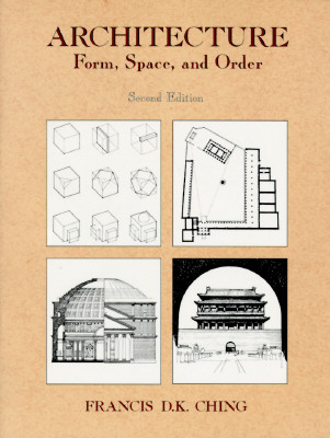 Image for Architecture: Form, Space, & Order