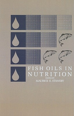Image for Fish Oils in Nutrition