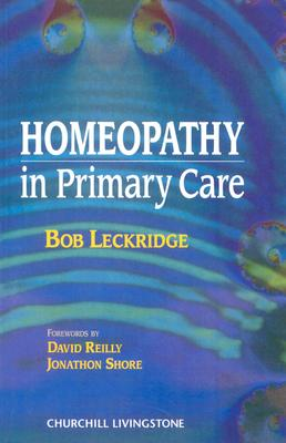Image for Homeopathy in Primary Care