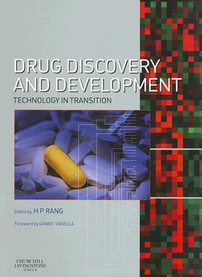Image for Drug Discovery And Development: Technology In Tran