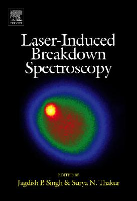 Image for Laser-Induced Breakdown Spectroscopy