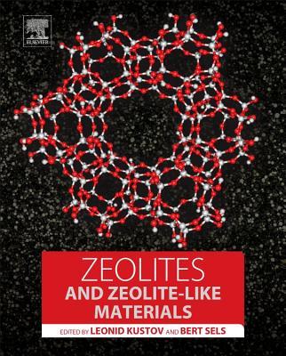Image for Zeolites and Zeolite-like Materials