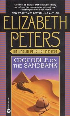 Image for Crocodile on the Sandbank