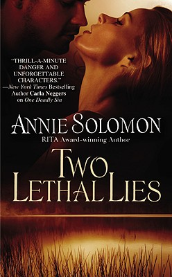 Image for Two Lethal Lies