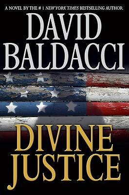 Divine Justice (Camel Club), Baldacci, David