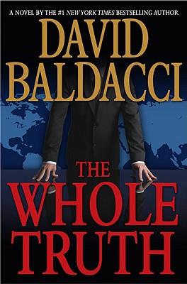 The Whole Truth, DAVID BALDACCI