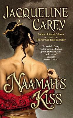 Image for Naamah's Kiss (Kushiel Legacy)