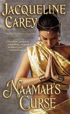 Image for Naamah's Curse