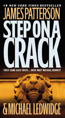 Step On a Crack, James Patterson, Michael Ledwidge