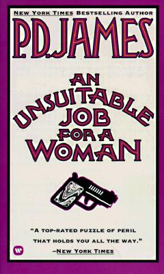 Image for An Unsuitable Job for a Woman