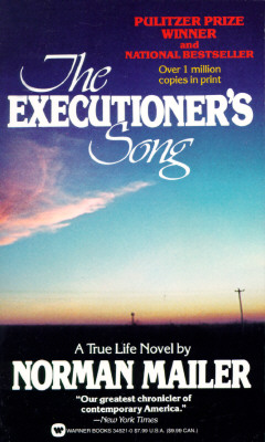 Image for The Executioner's Song