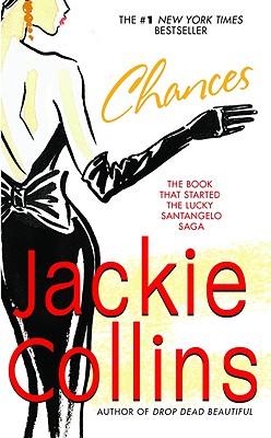 Chances, JACKIE COLLINS