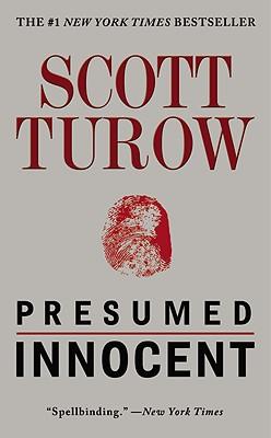 Presumed Innocent, Scott Turow