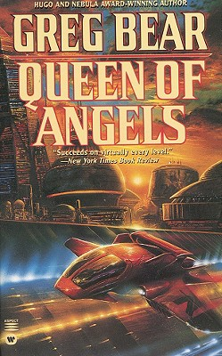 Image for Queen of Angels (Questar Science Fiction)