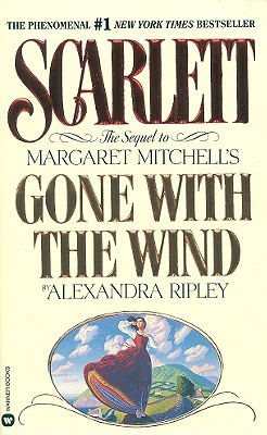 Image for Scarlett: The Sequel to Margaret Mitchell's 'Gone With the Wind'