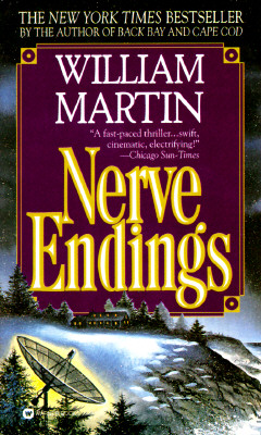 Image for Nerve Endings