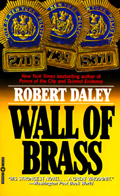 Image for Wall of Brass