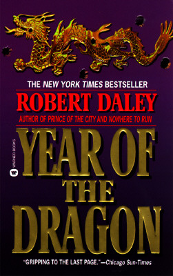 Image for Year of the Dragon